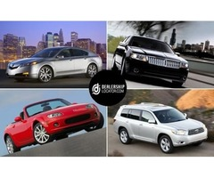 Find Auto Dealers Near you | Dealership Locator