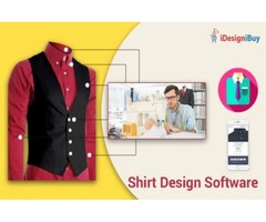 Offer Customization with iDiB's Shirt Design Software