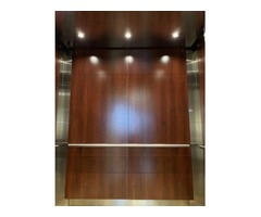 Wall, Ceiling, Elevator Design, Fabrication & Installation Services