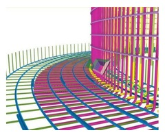 Rebar Detailing Services - Silicon Outsourcing
