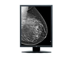 New JVC 3MP Grayscale Mammography Diagnostic Monitor - MS35i2