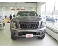 2019 Nissan Titan | Used Cars Online For Sale