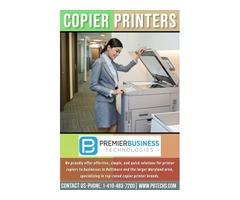 Printer Rental Companies