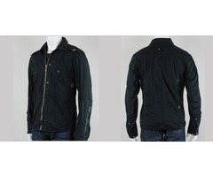 Men's Used Designer Clothes - Buy Online G-Star Raw Medium Jackets at LuxAnthropy