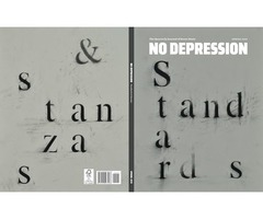 Get Latest Music Album Reviews - No Depression