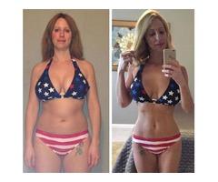 Bikini model fitness has now become more comfortable than ever