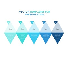 PowerPoint Vector Templates for Presentation
