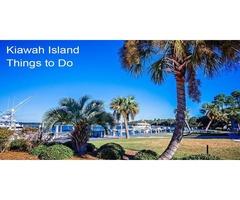 A Brief Account on Why People Love Kiawah Island
