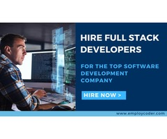 Hire Full Stack Developers | Full Stack Development Company - Employcoder