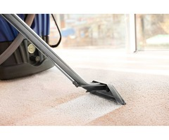 Carpet Cleaning Services | Navex Cleaning Services