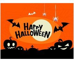 TheOneSpy - Halloween Offer 40% off