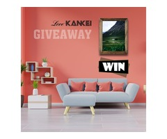 Halloween Fun and Win!! Enter To Win Perfect Wall Decor Shadowbox Picture Frame