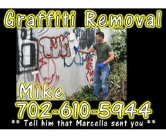 Graffiti Removal & More