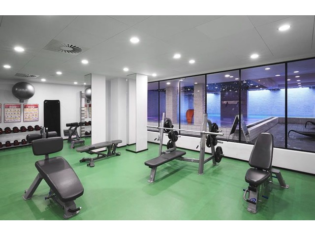 How to Combat the Lame Hotel Gym Syndrome - industrial-athletics.com | free-classifieds-usa.com