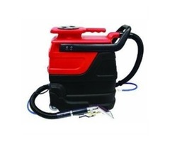 SANDIA 3 GALLON INDY CARPET EXTRACTOR AUTO DETAILING MACHINE WITH HEAT