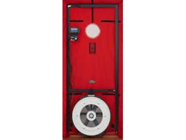 Wisconsin Blower Door System	 | free-classifieds-usa.com