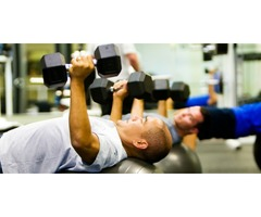 Best Services Offered by the Fitness Center