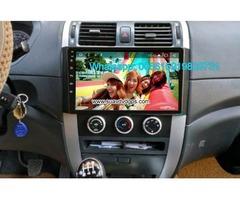 Foton Tunland radio GPS android