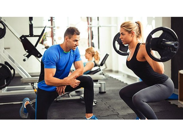 Hiring the Personal training fort lauderdale and personal fitness services   free-classifieds-usa.com