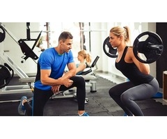 Hiring the Personal training fort lauderdale and personal fitness services