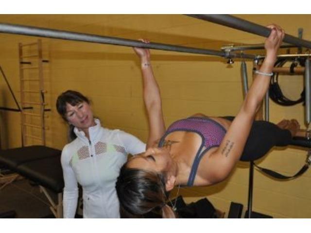 Pilates Studio In Bellevue  | free-classifieds-usa.com