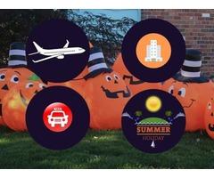 Halloween OneTravel Promo Codes: For Maximum Savings