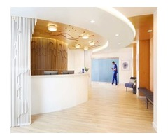 Shared Medical Office Space NYC at Lina