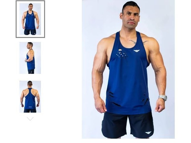Get 10% Discount on BodyPhenom Gym Wear, Workout Clothes | free-classifieds-usa.com