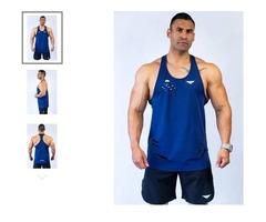 Get 10% Discount on BodyPhenom Gym Wear, Workout Clothes