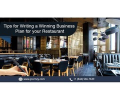 Restaurant Business Plan Writers And Business Plan Writer