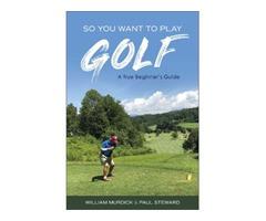 Begin-Golf.com