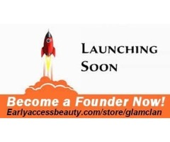 Pre-launch Beauty Business Opportunity, Become a Founder Now!