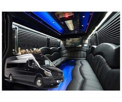 One of the Best Limo Service