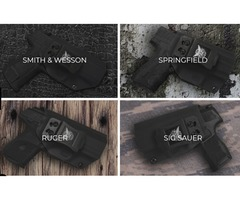 IWB Holsters at Good Prices