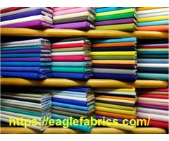 Leading Wholesale Textiles supplier in Los Angeles - Eagle Fabrics
