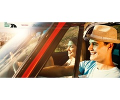 Learn the best driving skills at the Nik Driving School