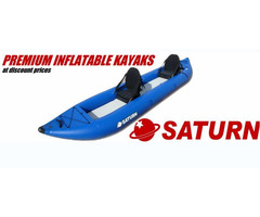 Inflatable kayaks sale