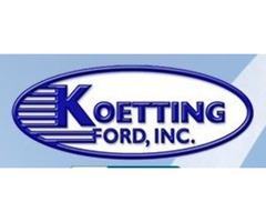 Koetting Ford Automotive Service