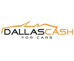 Dallas Cash For Cars