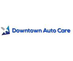 Downtown Auto Care Los Angeles