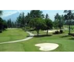 Rebecca Tour & Travel - Yogyakarta Golf Tour