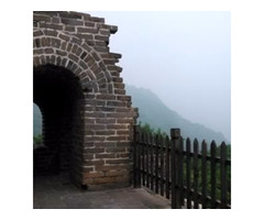 Two days Greatwall Trek at Jiankou