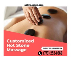 Relax Massage - Best massage places in chicago | Massage Near Me!