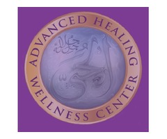 Advanced healing wellness center