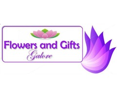 Flowers & Gifts Galore