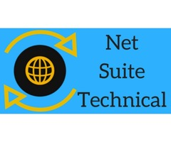 netsuite technical course training