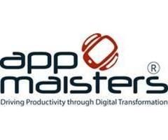 Financial App Development Services At App Maisters