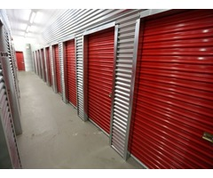 Storage units for rent near me