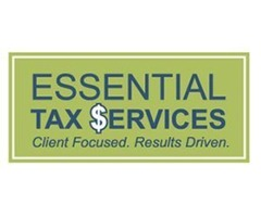 Essential Tax Services for their tax planning