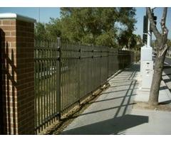 Vinyl Privacy Fencing in Newport Beach